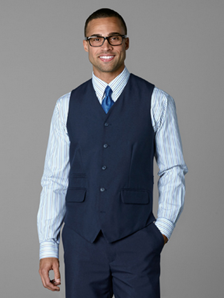 Men's Double Pocket Vest